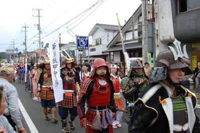 城祭り新日鉄